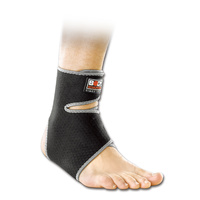 Body Sculpture Ankle Support with Terry Cloth