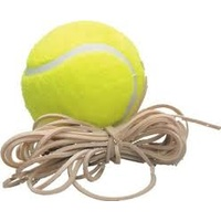 Regent Tennis Ball on Elastic