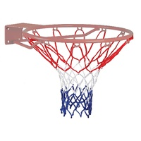 Regent Basketball Net - Red/White/Blue