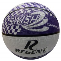 Regent Swish Sz 7 Basketball