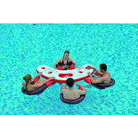 Fashionable Floating Bar