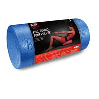 Body Sculpture Full Round Foam Roller - Small
