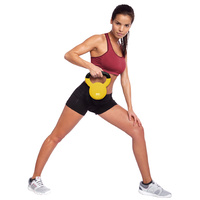 Body Sculpture Kettlebell