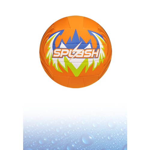 Splash Neoprene Volleyball